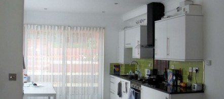 Residential Conversion, North London